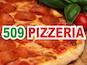 509 Pizzeria logo