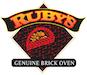 Ruby's Wood Grill logo