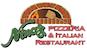 Nina's Pizzeria Italian Restaurant logo