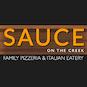 Sauce On The Creek logo