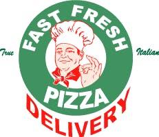 Fast  Fresh Pizza