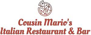 Cousin Mario's Italian Restaurant & Bar
