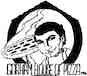 Gorham House of Pizza logo