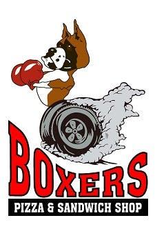 Boxers Pizza & Sandwich Shop