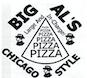 Big Al's Chicago Style Pizza logo