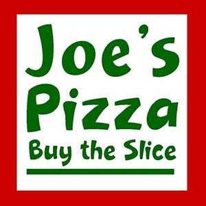 Joe's Pizza Buy The Slice