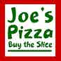 Joe's Pizza Buy The Slice logo