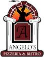 Angelo's Pizzeria & Bistro logo