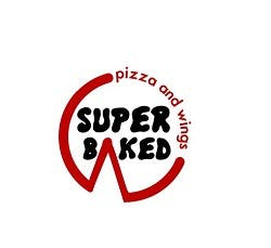 Super Baked Pizza