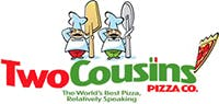 Two Cousin's Pizza Co