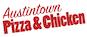 Austintown Pizza & Chicken logo