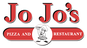 Jojo's Pizza  logo