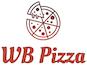 WB Pizza logo