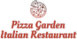 Pizza Garden Italian Restaurant logo