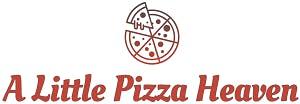 A Little Pizza Heaven