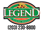 Legend Pizza logo