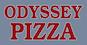 Odyssey Pizza logo