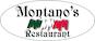 Montano's Restaurant logo