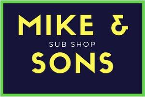 Mike & Son's Sub Shop