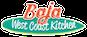 Baja West Coast Kitchen logo