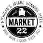 Market 22 logo