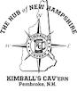Kimball's Cav'ern logo