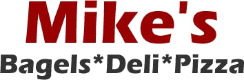 Mike's Bagel Deli & Pizza