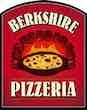 Berkshire Pizzeria logo