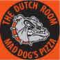 The Dutch Room & Mad Dog's Pizza  logo