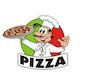 Ray's Ny Pizza logo