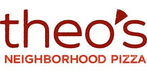Theo's Neighborhood Pizza Mid-City