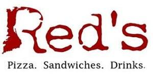 Red's NY Pizza & Bar