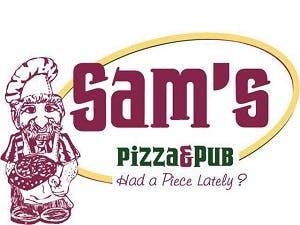 Sam's Pizza & Pub