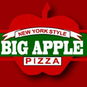 Big Apple Pizza Bistro logo