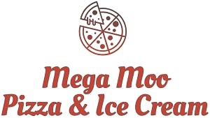 Mega Moo Pizza & Ice Cream