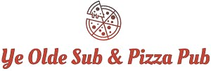 Ye Olde Sub & Pizza Pub