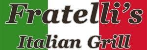 Fratelli's Italian Grill