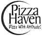 Pizza Haven logo