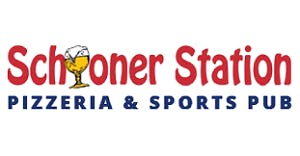 Schooner Station Pizzeria & Sports Pub