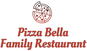 Pizza Bella Family Restaurant logo