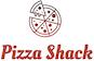 Pizza Shack logo
