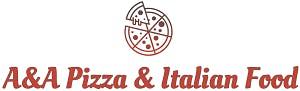 A&A Pizza & Italian Food