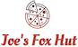 Joe's Fox Hut logo