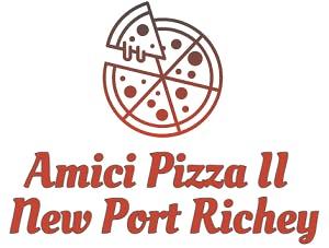 Amici Pizza II New Port Richey
