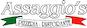 Assaggio's Pizzeria Ristorante logo