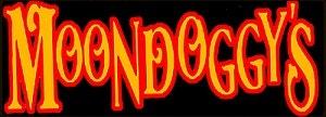 MoonDoggy's Pizza logo