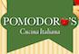 Pomodoro's Cucina Italiana logo