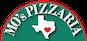 Mo's Pizzeria logo