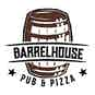 Barrelhouse Pub & Pizza logo