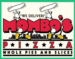 Mombos Pizza